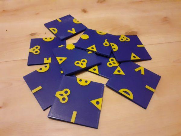 puzzle casse-tête
