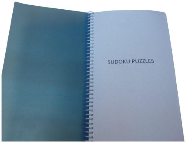 livre sudoku en braille