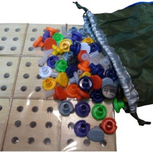 Sudoku en couleur et braille